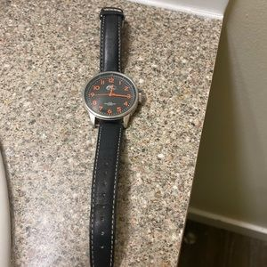 Bass bro shops Mens watch